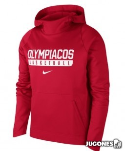 Sudadera Nike Olympiacos M Elite Hoodie PO