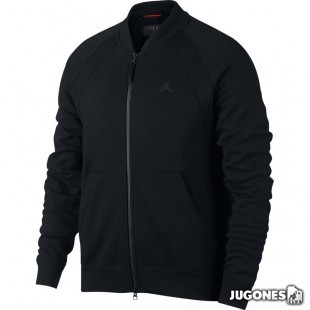 Sudadera Wings Fleece Bomber JKT