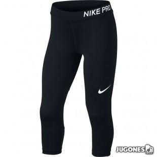 Nike Pro Capris Girls