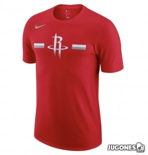 Camiseta Nike Rockets Jr