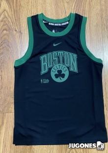 Boston Celtics Courtside