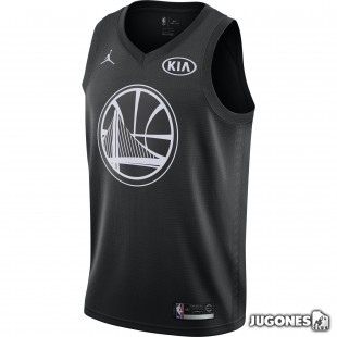 Camiseta NBA Swingman All Star Curry