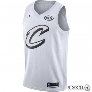 Camiseta NBA Swingman All Star Lebron James
