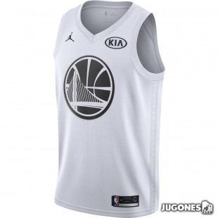 Camiseta NBA Swingman All Star Stephen Curry
