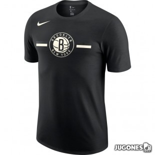 Camiseta Nike Brooklyn Nets