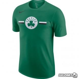 Nike Boston Celtics T-shirt