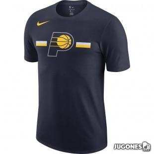 Camiseta Nike Dry Logo Indiana Pacers