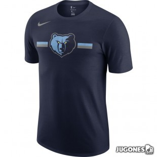 Nike Memphis Grizzlies Jr T-shirt