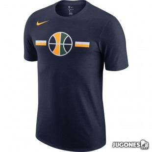 Camiseta Nike Utah Jazz