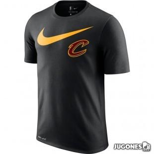 Logo Cavaliers T-shirt