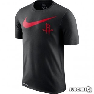 Nike Logo Houston Rockets