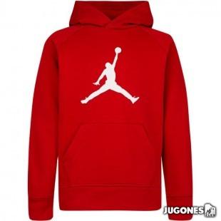 Sudadera Jordan Jumpman Logo