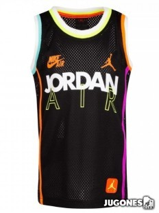Jordan School of Flight Jersey
