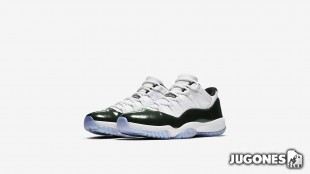 Nike Air Jordan 11 Retro Low Iridescent