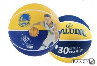 Balon Stephen Curry
