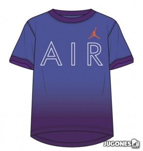 Camiseta Jordan Air Ringer