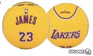 Balon Lebron James talla 1.5