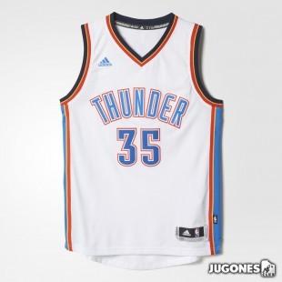 NBA Kevin Durant Swingman Jersey