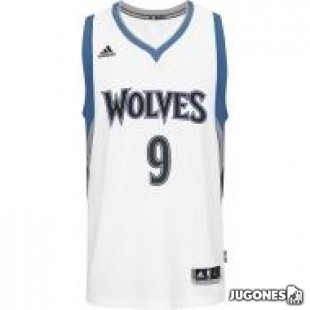 Camiseta NBA Swingman Ricky Rubio