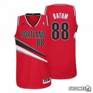 Camiseta NBA Swingman Nicolas Batum