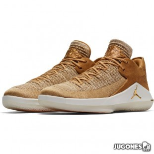 Jordan XXXII Low `Wheat`