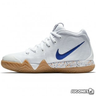 Kyrie 4 `Uncle Drew` (GS)