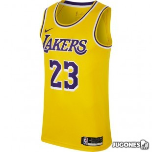 NBA Angeles Lakers Lebron James t-shirt