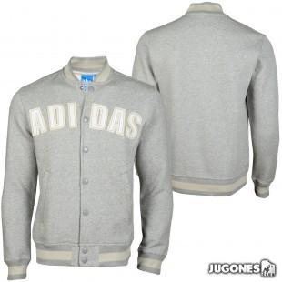 Adidas Fleece Varsity