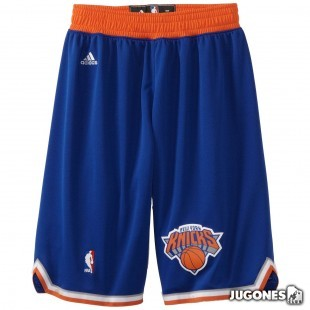 NBA Swingman NY Knicks short