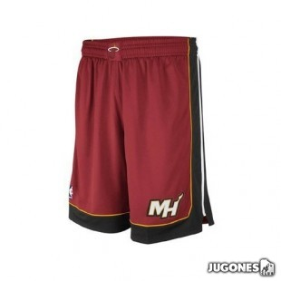 Pantalon NBA Swingman Miami heat