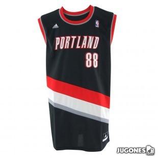 Camiseta NBA Nicolas Batum
