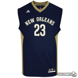 Camiseta NBA Anthony Davis Impresa