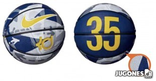 Balon Nike KD Playground 8P