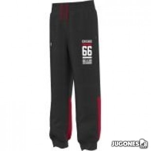 Kids Fnwr Bulls long pants