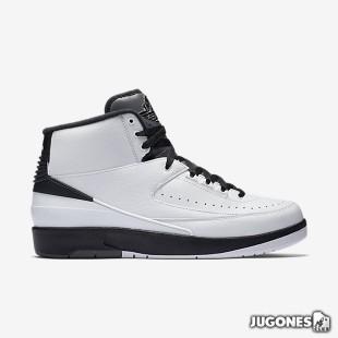 Jordan 2 Retro `Wing It`