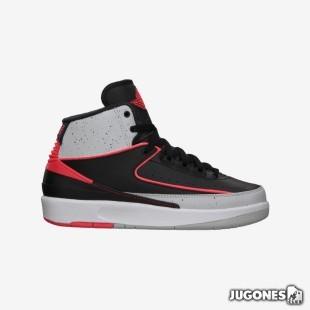 Jordan 2 Retro BG