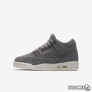 Air Jordan 3 Retro(GS)