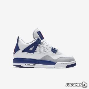 Nike Air Jordan 4 Retro GS