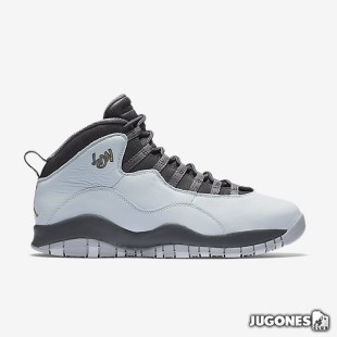 Air Jordan 10 Retro `London`
