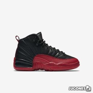 Air Jordan 12 Retro `Flu Game` BT