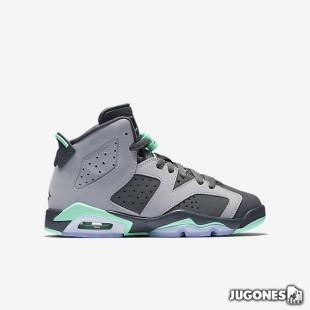 Jordan 6 Retro GS