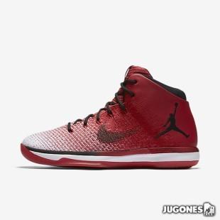 Air Jordan XXXI Basketball shoes