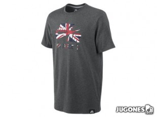 Camiseta Air Force Gran Bretaña