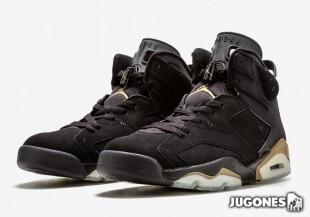 Jordan 6 Retro DMP (GS)