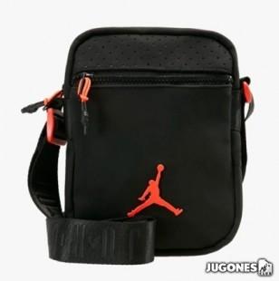 Air Jordan 6 Festival Bag
