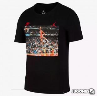 Camiseta Jordan Dunk 1988
