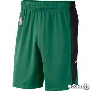 Boston Celtics Nike Short