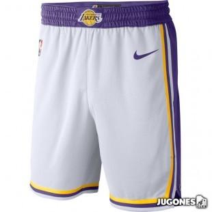 Pantalon NBA Angeles Lakers Home