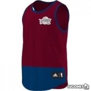 Camiseta Entrenamiento NBA Cavaliers
