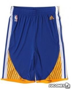Pantalon ADIDAS Golden State Warriors ni?@s
